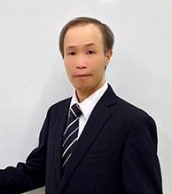 Atsushi Kokubo's portrait